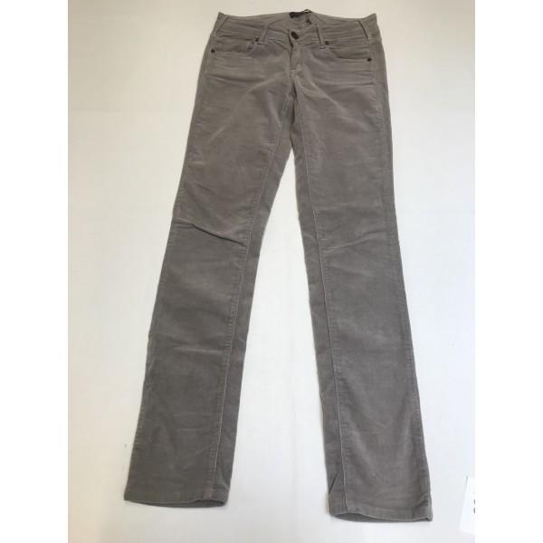 Kord-Hose * 5-Pocket * CIMARON Modell Jackie * Gr 28